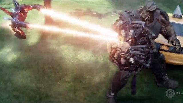 Avengers: Infinity War | VFX Breakdown | Framestore