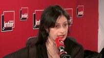 """Nelly Kaprièlian, critique littéraire, à propos du nouveau roman de Michel Houellebecq """"Sérotonine"""" : """"Il a raté MeToo, c'est évident (...) Sa vision de la femme est un peu datée, c'est la seule réserve que j'ai [sur ce roman]"""""""