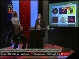 رد فعل الفنان سامح الصريطي عندما عرض عليه صورة مرسي