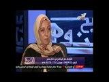 زوجة شهيد كرداسة: سألت ابني عايز إيه قاللي عايز بابا