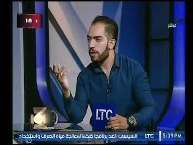 برنامج سبوت | مع احمد رضوان ولقاء البطل الخارق محمد تايسون للكبار فقط (+18)-11-10-2017