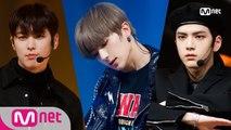 ′Special Stage′ 완벽 퍼포먼스 ′더보이즈′의 ′CALL ME BABY(원곡 EXO)′ 무대