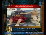 رد صاعق من اسود الجيش المصري علي الارهابي الذي هدد المصريين ولن تصدق ما فعلوه !!