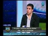 محمد عبد الغني يكشف لأول مرة مفاوضات الاهلي معه ومكالمة سيد عبد الحفيظ