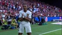Top 5 buts ballons piqués | mi-saison 2018-19 | Ligue 1 Conforama