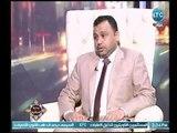 """الإعلامي """" خالد المجرشي """" يوضح دور إعلام مصر والسعودية فى التصدي لـ تنظيم الحمدين الإرهابي"""