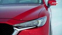 سعر مازدا CX 5 2019 التي تنافس تويوتا Rav4