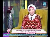 """""""ميار الببلاوي"""" تهنئ الإعلاميه سميره الدغيدي مالكة قناة LTC بمناسبة عيد ميلادها"""