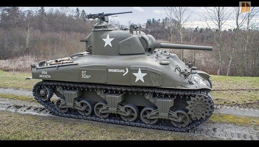 Blindés-47-M4