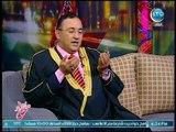 """داعية إسلامي يختم """"جراب حواء"""" بدعاء رمضاني على """" LTC """""""