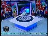 ملعب الشريف - وائل فؤاد يفتح النار على عمرو وردة: لا يستحق اللعب للمنتخب