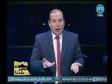 """الإعلامي """"حسن نجاح"""" يطالب عالهواء برد قوي من وزارة الدفاع حول التجربة النووية التي أجرتها إسرائيل"""