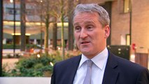 Damian Hinds: PM's Brexit deal is good for the UK's economy