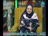 """ميار الببلاوي تحكي تفاصيل إصابتها وتدهور حالتها الصحية وتشكر جمهور برنامج """" أحلي حياة """" عالهواء"""