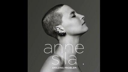 Anne Sila - Were We Living In A Lie ?