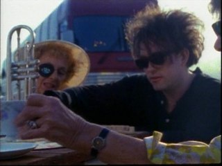 The Cure - Gone!
