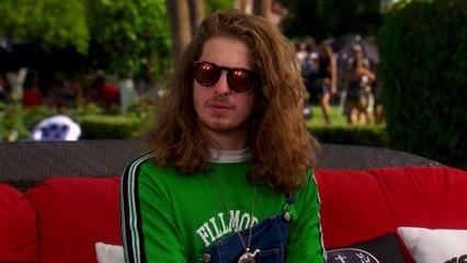 WATT - Coachella Interview