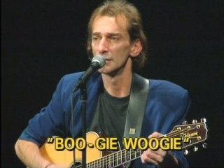 Ludwig Hirsch - Boogie-Woogie