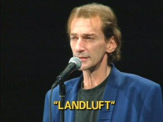 Ludwig Hirsch - Landluft