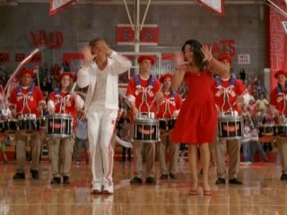 High School Musical Cast - We're All In This Together