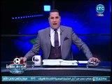 """كورة بلدنا - عبد الناصر زيدان يشيد بـ خالد الغندور ويكشف تفاصيل اهداء """"LTC"""" تردد لنادي الزمالك"""
