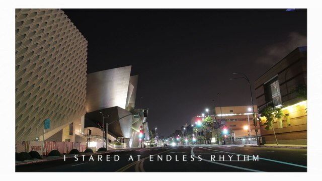 Baio - Endless Rhythm