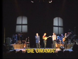 Ludwig Hirsch - Die Omama