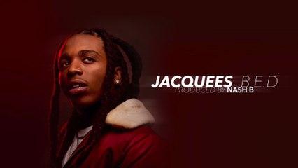 Jacquees - B.E.D.