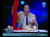 فيديو يدفع #مرتضي_منصور كل ما يملك لمسحه.. مالكة قناة  LTC تفضحه بطرحه عالهواء !!