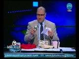 مالكة قناة LTC تُلقّن مرتضي منصور درساً قاسياً لن ينسا طول حياته وتلعثم عبد الناصر زيدان عالهواء