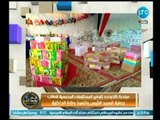 """عبدون يشكر الرئيس """" السيسي"""" عالهواء لرعايته مبادرة كلنا واحد لتوفير المستلزمات المدرسية للطلاب"""