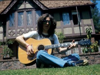George Harrison - Miss O'Dell