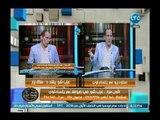 عزب شو يروي تفاصيل مثيرة عن ما حدث له بعد تقليد عمرو خالد و ملكة زرار