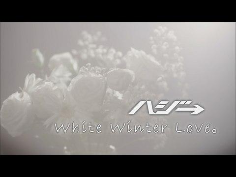 Hazzie - White Winter Love.