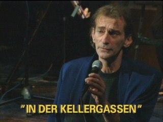 Ludwig Hirsch - In der Kellergassen