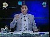 عبدالناصر زيدان يكشف عن بذءات مرتضى منصور ضد رئيس الكاف والسكرتير العام: هدد بحرق مقر الكاف