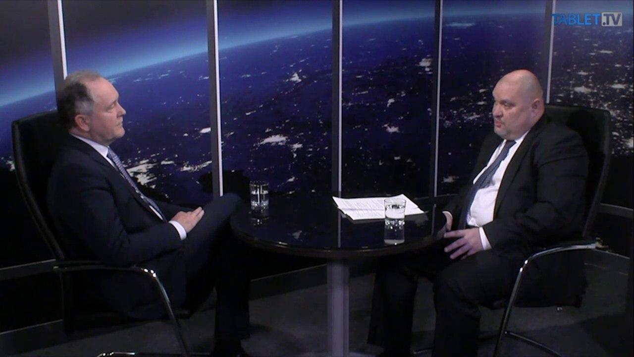 KIRNÁG: Hovoríme o bezpečnosti a záujmoch štátov, ale zabúdame na ľudí ohrozených konfliktmi