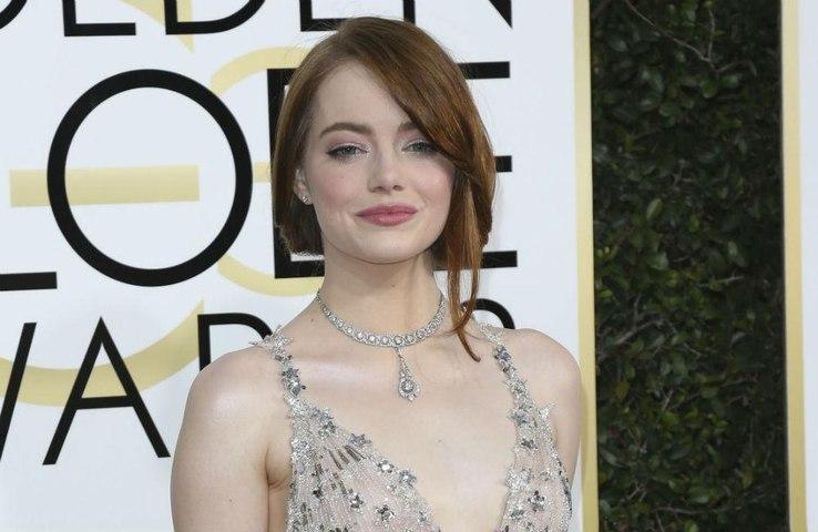 Emma Stone and Olivia Colman's 'crazy' sex scene prep