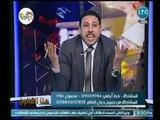 الإعلامي محمد عطية  يكشف عن برنامجه لـ الجمهور في أولي حلقاته علي شاشة الـ LTC
