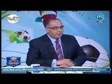 نجم الجماهير   مع أبو المعاطي زكي ولقاء مع نجم الأهلي السابق حول وضع الكرة المصرية 6-9-2018