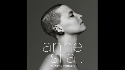 Anne Sila - The Best Is Yet To Come