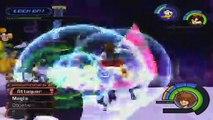 [Let's Play] Kingdom Hearts - Partie 45 - La fin du monde