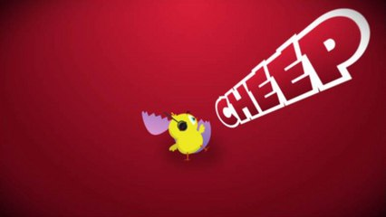 Pulcino Pio - The Little Chick Cheep