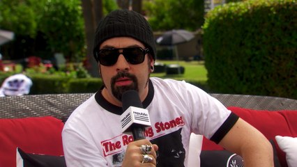 Volbeat - Coachella Interview