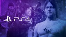 PlayStation 4 - Coming Attractions