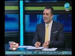التالتة يمين | مع احمد الخضري وحديث ناري عن الرياضة المصرية مع ك. تامر عبد الحميد 3-12-2018