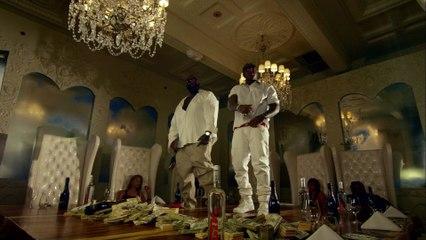 Rich Gang - 50 Plates