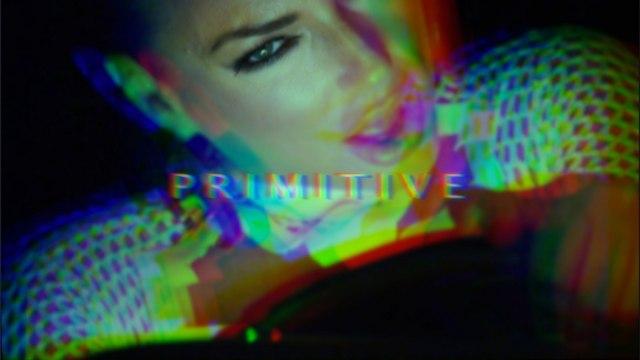 Richard Vission - Primitive (Richard Vission vs. Luciana)