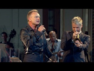 Chris Botti - If I Ever Lose My Faith In You