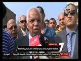 2محافظ القاهرة يتفقد رفع الإشغالات في شوارع العاصمة